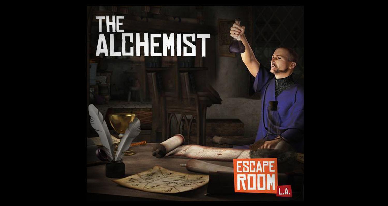 The Laboratory Escape Room La