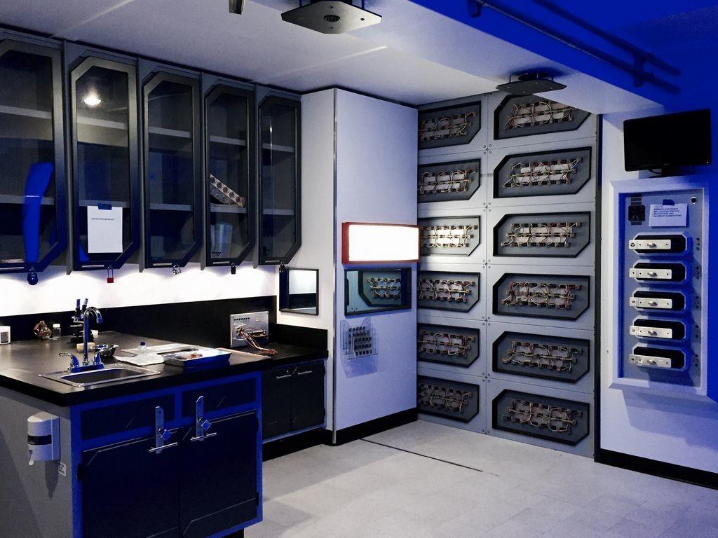 The Virus Escape Room Burbank